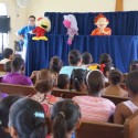 VBS with Puppets